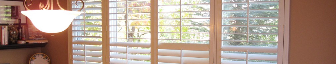 Plantation Shutters for Homes in San Antonio and Boerne, Texas (TX) from Real or Faux Wood