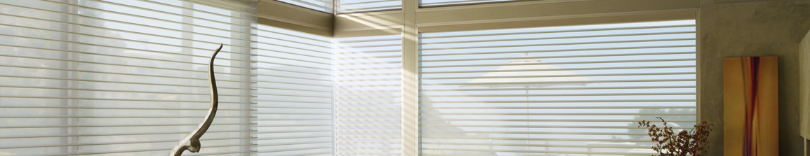Sheers and Shadings in San Antonio, Boerne, and New Braunfels, Texas (TX) for Windows and Doors