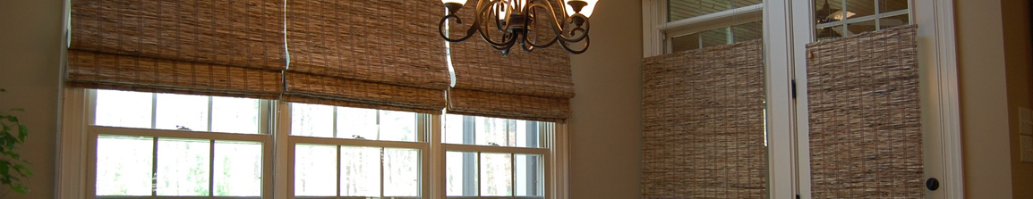 Woven Woods in San Antonio, Boerne, and New Braunfels, Texas (TX) like Provenance Shades and Alustra