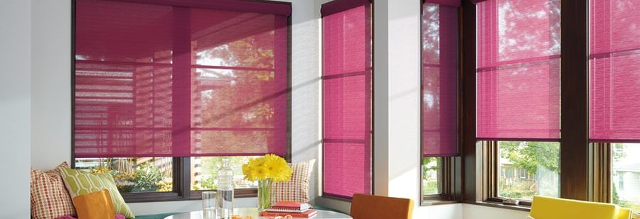 Choose Between Shades, Shutters, or Blinds Near San Antonio, Texas (TX) for Horizontal or Vertical Windows