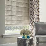 Gallery of Custom Window Treatments Near San Antonio, Texas (TX) like Provenance Woven Wood Shades